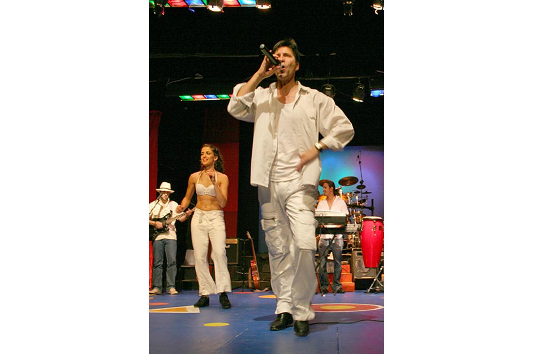 Interdance Julio Acevedo