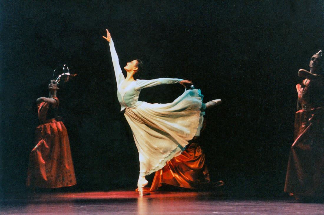 Interdance Tanya Acevedo