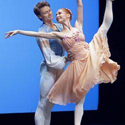 balletto Iana Salenko und Marian Walter