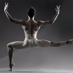 balletto Jorge Barani