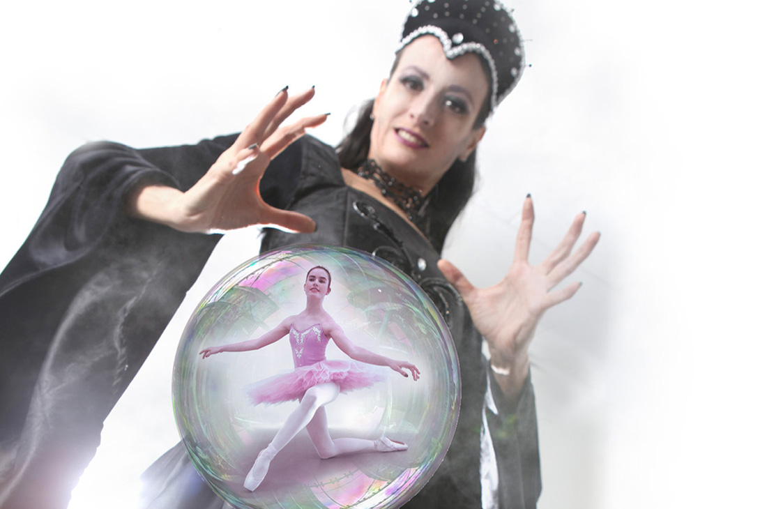 Interdance Dornröschen