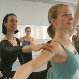 Interdance Muenster Workshops 12 2018 Fit ins neue Jahr