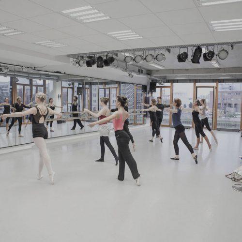 Workshop Herbstferien Interdance Münster