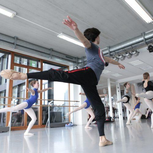 Interdance Münster Neue Kurse 2019 Marcello Acevedo