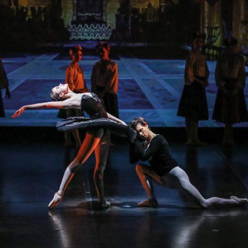 Winter Ballett 2019