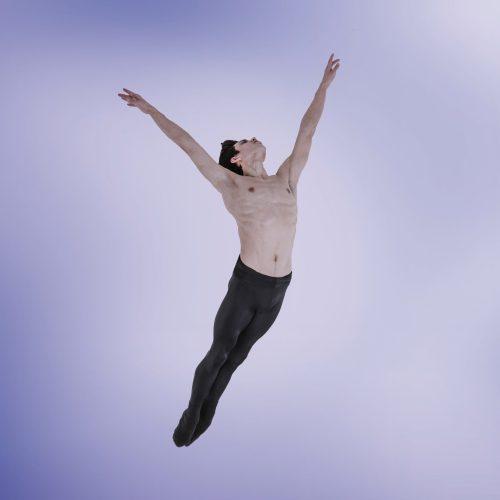Plakat Tanzspektrum balletto Web