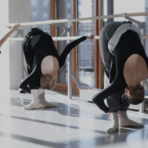 202007 Interdance Workshop Sommer